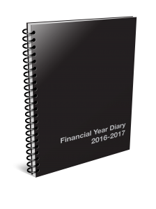 Budget Financial Diary